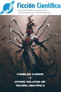 ángel robot de ciencia ficcion